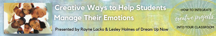 Creative Ways to Help Students Manage Their Emotions-2