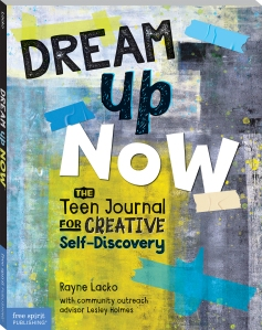 DreamUpNow wspine